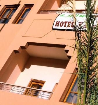 Palmeraies Oasis Hotel Zagora