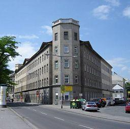 Abrigo Pension Vienna