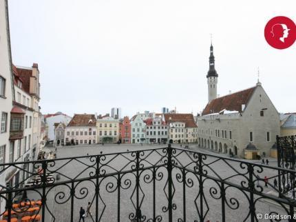 Red Group Apartments Tallinn