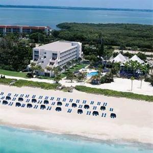 Hilton Beachfront Resort Longboat Key