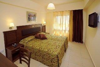 Euronapa Hotel Apartments Panayides Bros (Nissi) Ltd., 6 John Kennedy PO Box 30045