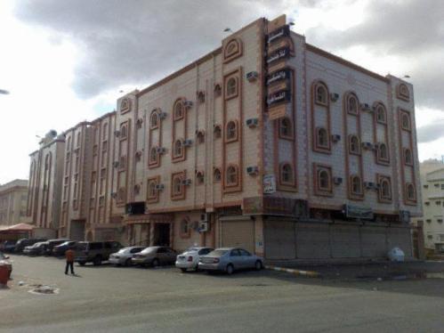 Taif ,Laylati_Hotel_Apartment صورة