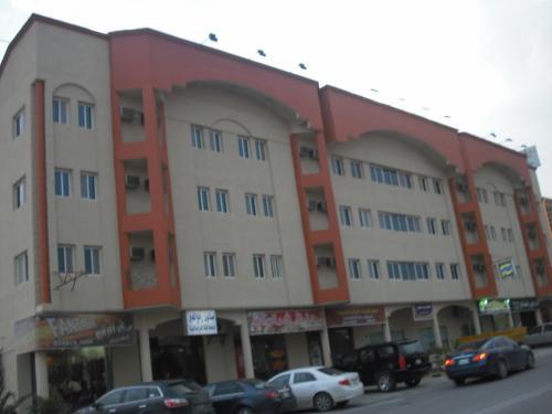 Hams Suites 1 Al Khobar