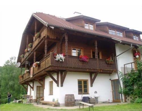 Bauernhof Wanderreithof Gaber Steindorf am Ossiacher See