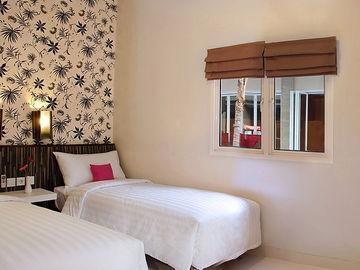 Fave Hotel Denpasar Jl. Teuku Umar No. 175 - 179