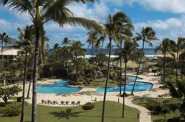 Kauai Beach Resort Lihue