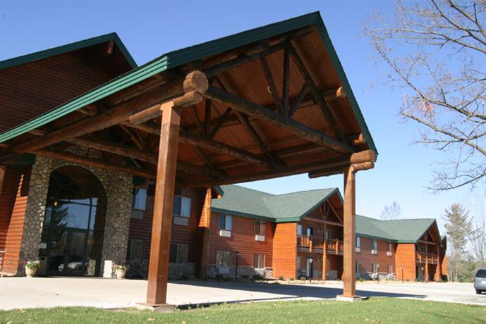 Wendigo Lodge Grand Rapids Minnesota