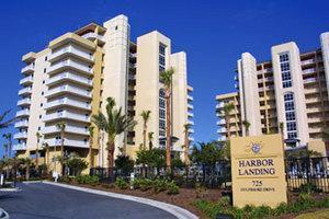 Image of ResortQuest Vacation Rentals Harbor Landing Destin