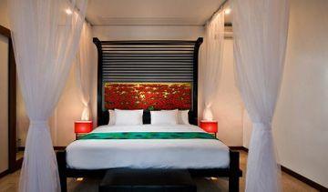 Amor Bali Villas & Spa Resort Jl. Bidadari No. 110 C, Seminyak Kuta