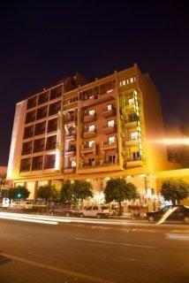 Amalay Hotel Marrakech 87 Bd. Mohamed V