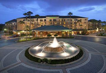 Image of Courtyard Hotel Orlando Lake Buena Vista
