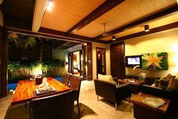 Le Jardin Boutique Villa Bali Jalan Sarinande No. 7, Seminyak Bali