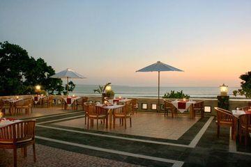 Pelangi Bali Hotel Jalan Dhyana Pura