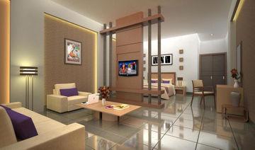 Quest Hotel Kuta Central Park Jl. Patih Jelantik, Kuta