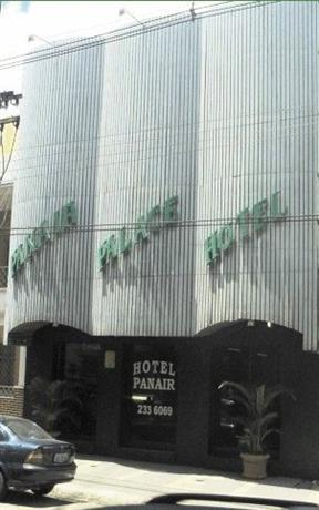 Panair Hotel Manaus