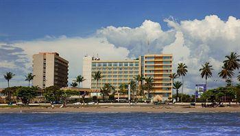 Laico Okoume Palace Hotel Libreville