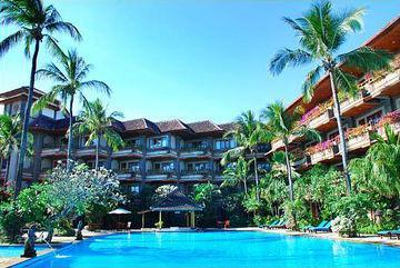 Sari Segara Resort Bali Jalan Pantai Kedongan Jimbaran PO Box 1074 Tuban Badung