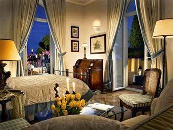Image of Caesar Augustus Hotel