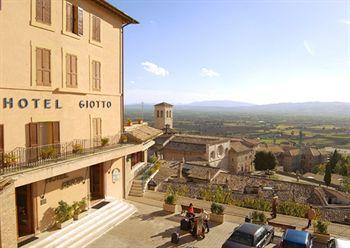 Image of Hotel Giotto Assisi