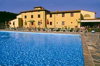 Image of Hotel Casolare le Terre Rosse