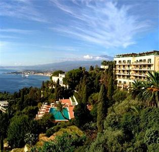 Image of Grand Hotel San Pietro