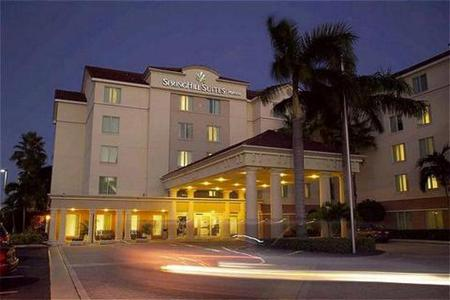 Image of Springhill Suites Boca Raton