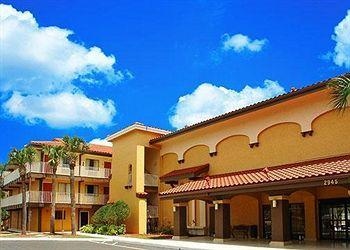 Image of Quality Inn & Suites Kissimmee