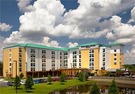 Image of SpringHill Suites Orlando at Seaworld