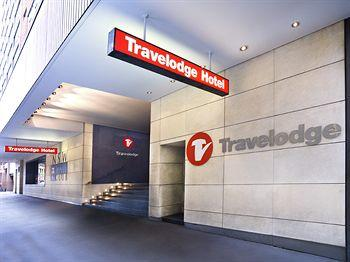 Travelodge Phillip Street Sydney City Hotel Hotels