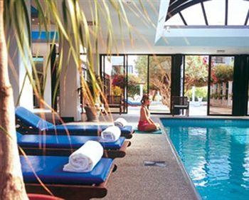 Grecian Bay Hotel PO Box 30006