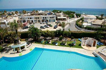 Faros Hotel Ayia Napa Makarios Avenue