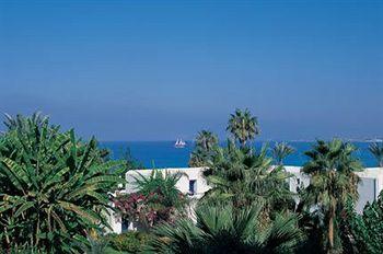 Azia Club & Spa Hotel PO Box 62108