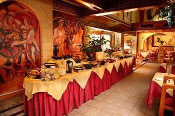 Roman Hotel Paphos P.O. Box  60118