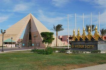 Photo of Golden_5_Resort_Club_Hurghada