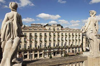 Image of The Regent Grand Hotel Bordeaux