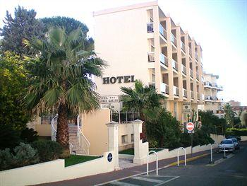 Image of Hotel Cannes Gallia