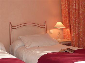 Image of Hotel Les Orangers