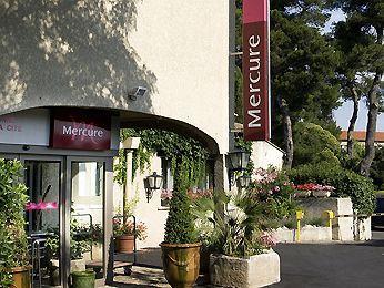 Image of Mercure Carcassonne Porte de la Cite