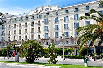Image of Le Royal Hotel Nice