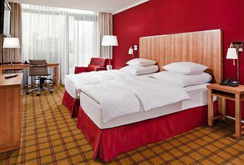 Photo of Four_Points_by_Sheraton_Munchen_Central