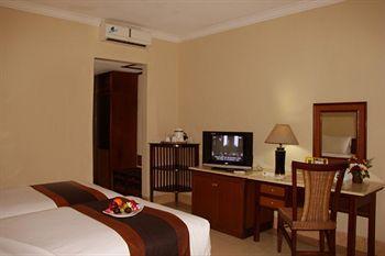 The Jayakarta Bali Beach Resort & Spa Jln. Werkudara Legian