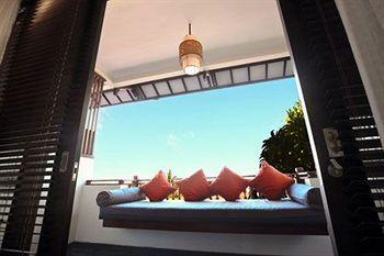 Kuta Seaview Boutique Resort & Spa Bali Jl. Pantai Kuta