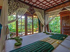 Alam Sari Keliki Resort Bali Tromol Pos 03, Kantor Post Tegallalang