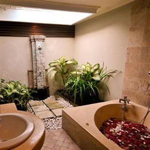 Tony's Villa Bali Jalan Petitenget Kerobokan Kuta