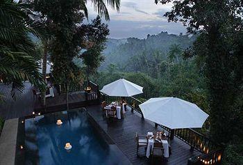 Kayumanis Ubud Private Villa Bali Sayan Village Ubud