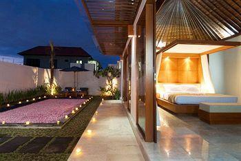The Palm Suite Villa & Spa Bali Jalan Tukad Balian No 99 Sanur