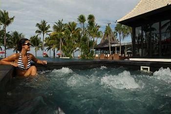 The Royal Santrian Villas Bali Jl. Pratama Tanjung Benoa Nusa Dua