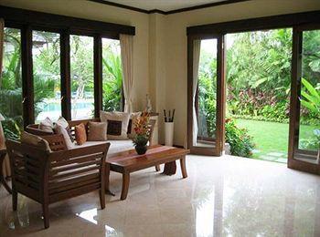 Agga Citta Villas Bali Jl. Raya Tagtag No. 2 Banjar Basangkasa, Seminyak