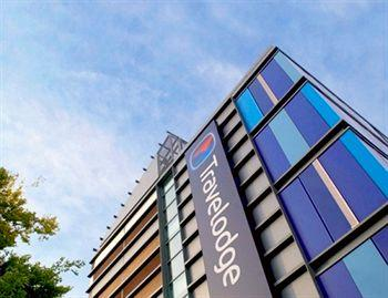 Photo of Travelodge_Limerick_Castletroy