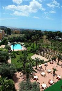 Image of Hotel Della Valle Agrigento